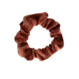 Your Little Miss Mini scrunchie brown