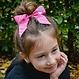 Your Little Miss Haarstrik met elastiek zebra