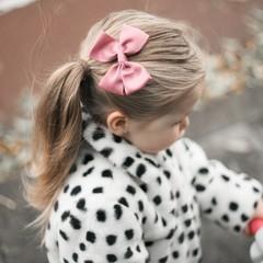 Your Little Miss Haarstrik winter mauve