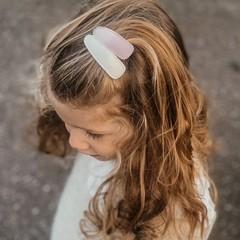 Your Little Miss Setje meisjes haarspeldjes powder tones basics