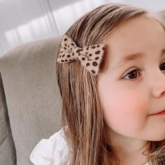 Your Little Miss Haarspeldje zoo
