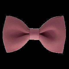 Your Little Miss Haarspeldje rosy mauve