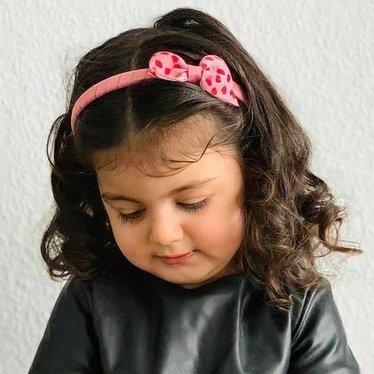 Your Little Miss Diadeem flower