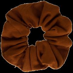 Your Little Miss Medium scrunchie copper