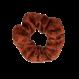 Your Little Miss Mini scrunchie tin flower