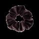 Your Little Miss Mini scrunchie soft black
