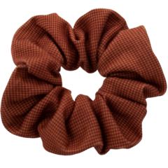 Your Little Miss Scrunchie - winter check