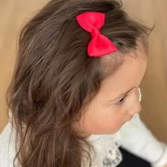 Your Little Miss Haarspeld met strik - la rosa