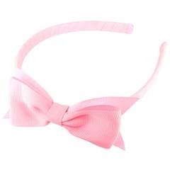 Your Little Miss Diadeem strik roze