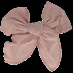 Your Little Miss Haarspeld met knoop en strik  - victorian rose linen