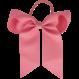 Your Little Miss Haarstrik met elastiek fantasy rose
