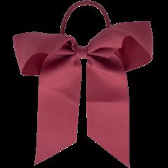 Your Little Miss Haarstrik met elastiek rose linnen