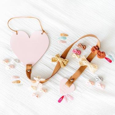 Your Little Miss Haaraccessoires hanger