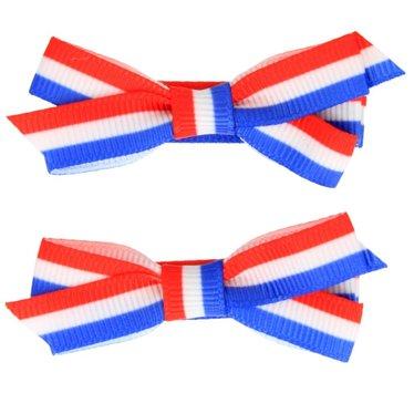 Your Little Miss Koningsdag haarspeldje nederlandse vlag
