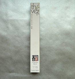 Awaji Island Koh-shi Japanese incense Green tea (116) (low smoke)