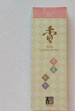 Awaji Island Koh-shi Japanese incense Spring Glory (110)