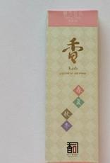 Awaji Island Koh-shi Japanse wierook Spring Glory (110)
