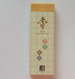 Awaji Island Koh-shi Japanese incense Lily (112)