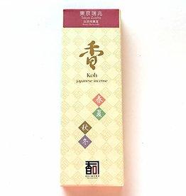 Awaji Island Koh-shi Japanese incense Tokyo Zuicho (102)