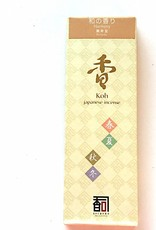 Awaji Island Koh-shi Japanese incense Harmony (104)