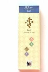 Awaji Island Koh-shi Japanse wierook Meditatie (105)