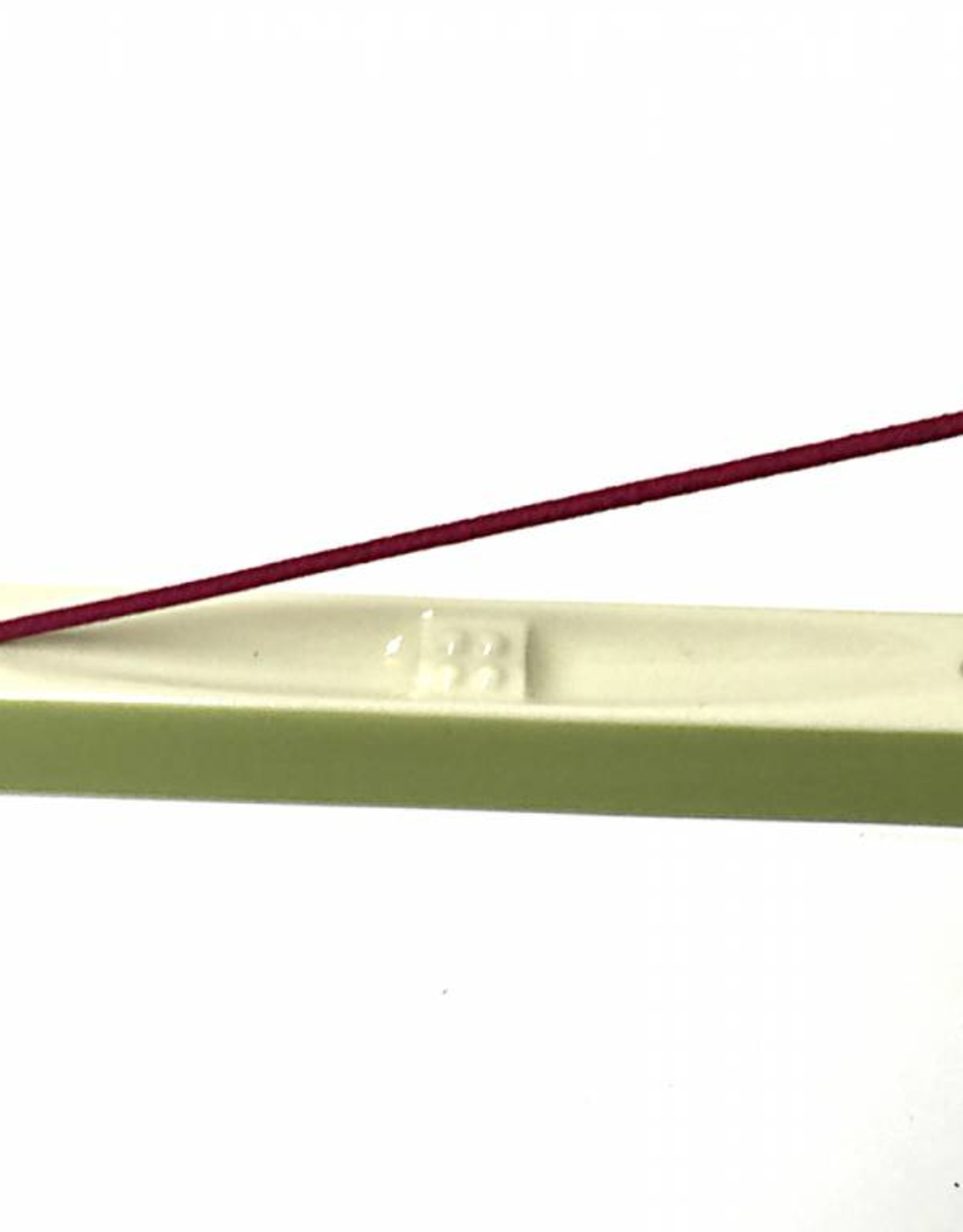 Awaji Island Koh-shi Incense holder for two sizes of incense