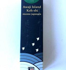 Awaji Island Koh-shi Japanse wierook Forest (Limited smoke) (109)