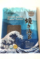 Suhi Nori (roasted seaweed)