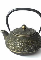 Sakura teapot