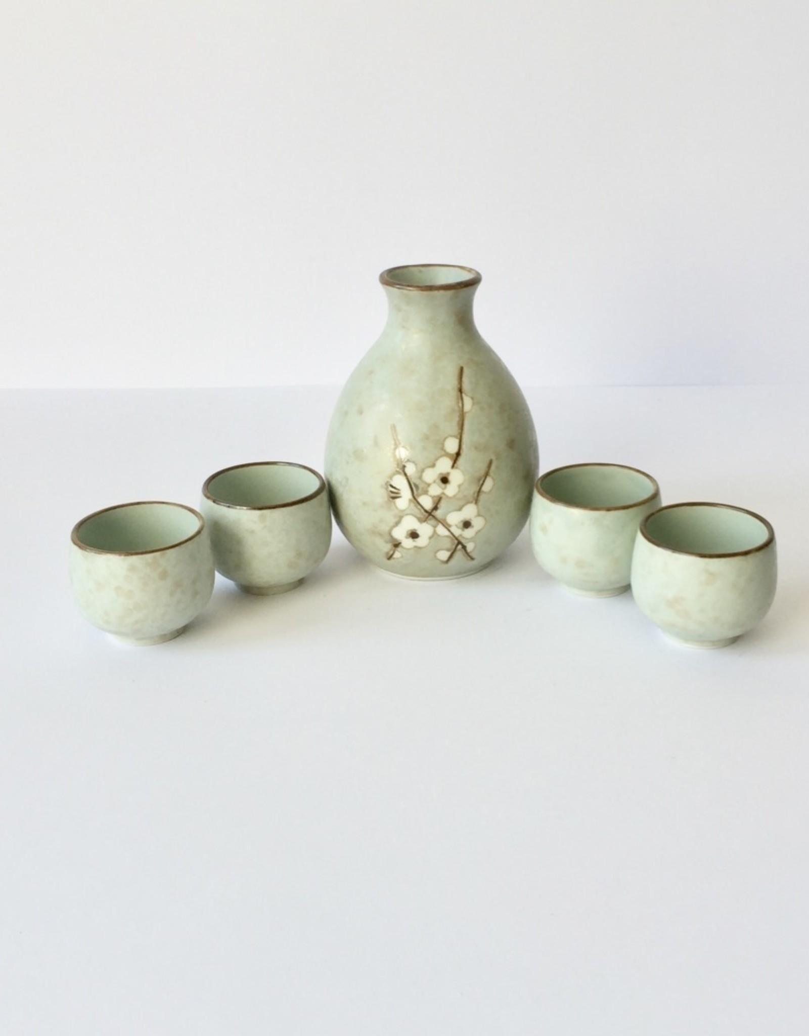 Tokyo Design Studio Sake set Shoshun
