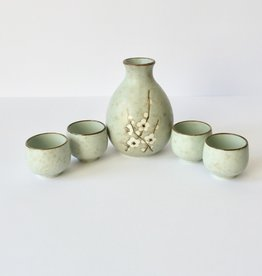 Tokyo Design Studio Sake set Soshun