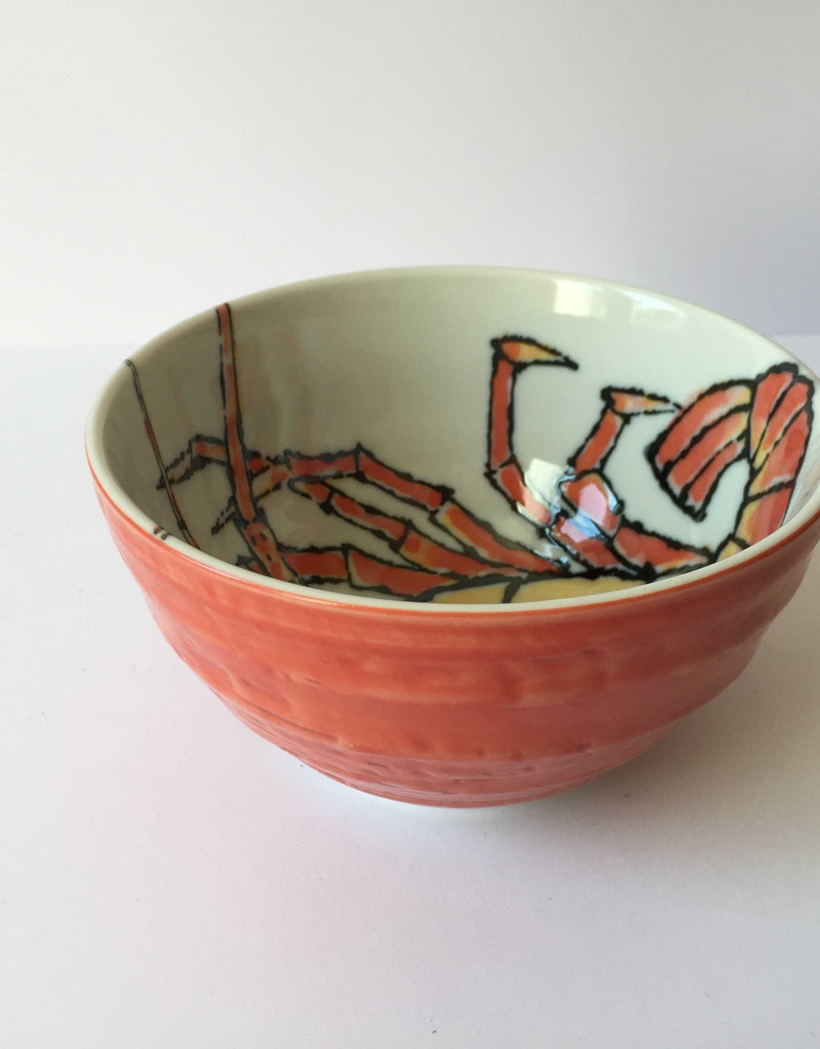 Tokyo Design Studio Noodles Bowl Ebi (shrimp)