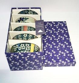 Rijstkommen geschenkset ( 20098A)
