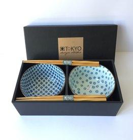 Tokyo Design Studio Gift bowls set Kyoto