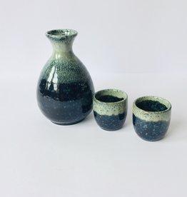 Tokyo Design Studio Sake set Namako Unofu