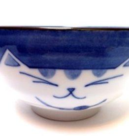 Tokyo Design Studio Big cat bowl