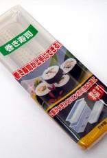 Futomaki sushi vorm (dikke sushi rol)