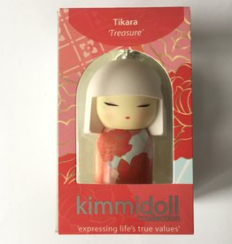 Kimmidoll® Collection Kimmidoll keychain Tikara