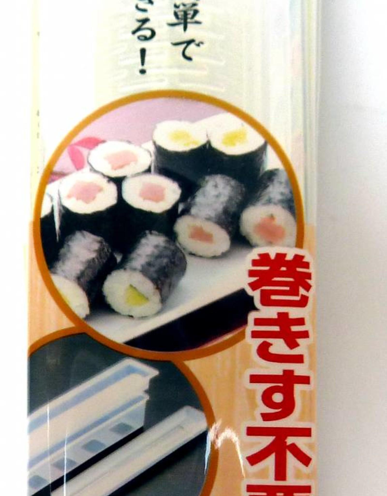 Tokyo Design Studio Hosomaki vorm (dunne sushi rol)
