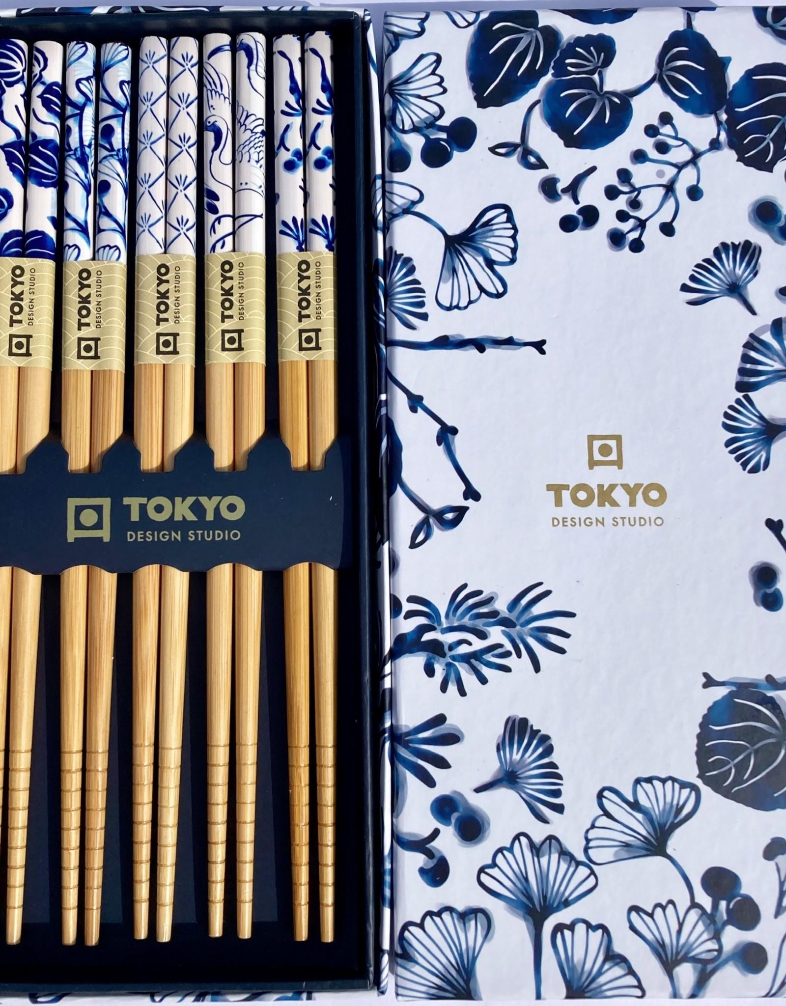 Chopsticks Flora Japonica