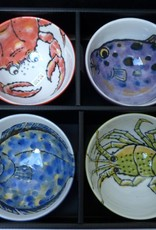 Tokyo Design Studio Kommen Seafood Tokyo Design Studio