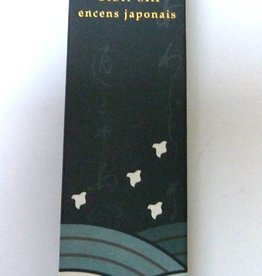 Awaji Island Koh-shi Japanese incense India Ink (Limited Smoke)