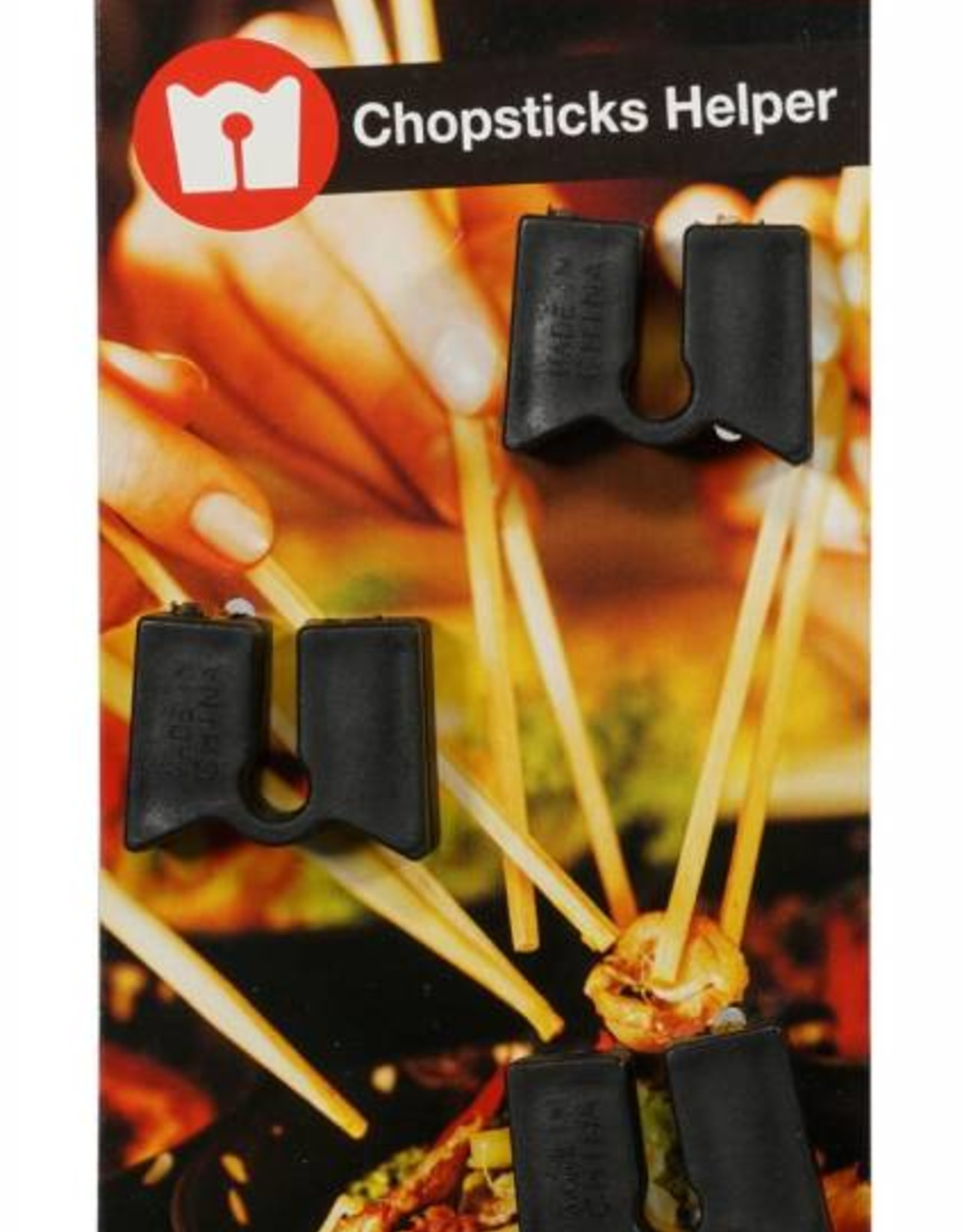 Tokyo Design Studio Chopsticks helper
