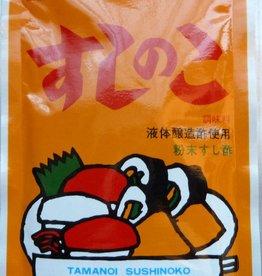 Sushi vinegar powder (Tamanoi Sushinoko)