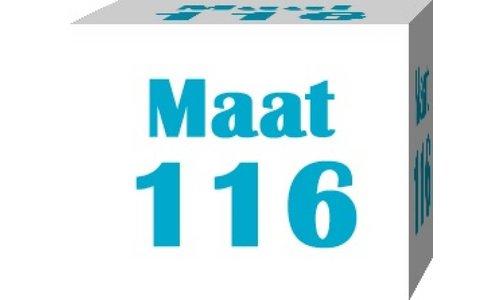 Maat 116