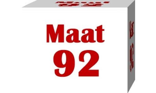 Maat 92