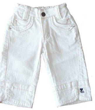 Eager Beaver Capri jeans