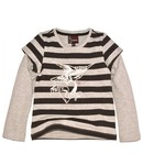 Salty Dog T-shirt SG10085407 black