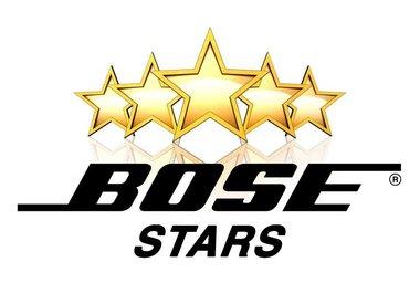 Bose Stars