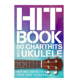 Bosworth Hit Book Ukulele